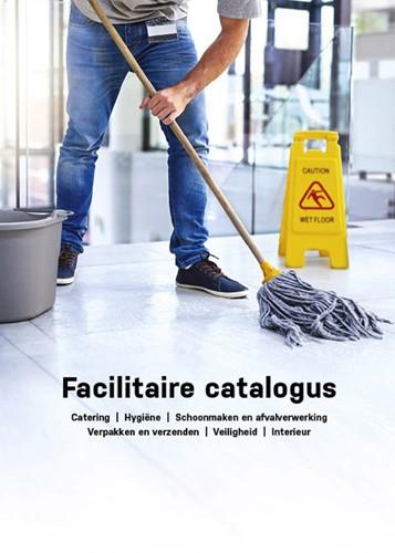 Catalogus facilitair producten