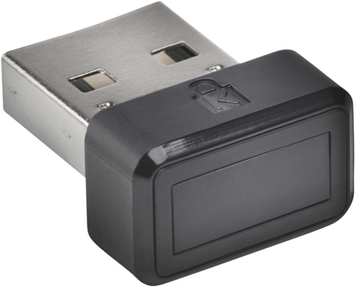 Fingerprint Key Kensington Verimark