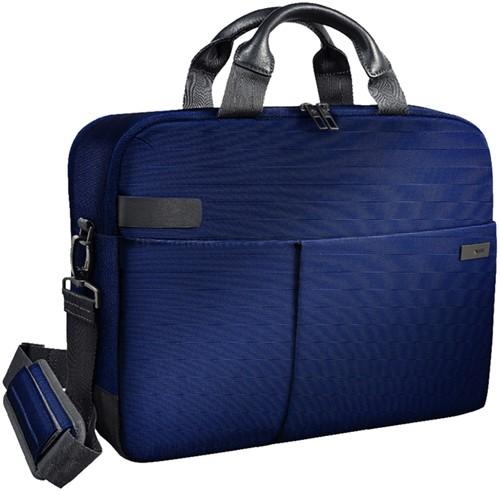 "Laptoptas Leitz Complete 15,6"" Smart Blauw"