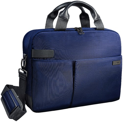 "Laptoptas Leitz Complete 13.3"" Smart Blauw"