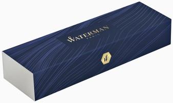 Vulpen Waterman Emblème Deluxe Gold CT M-1