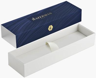 Vulpen Waterman Emblème Deluxe Gold CT M-2