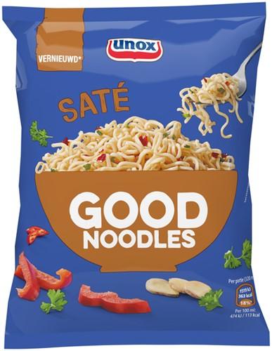 Unox Good Noodles sate 11 zakjes