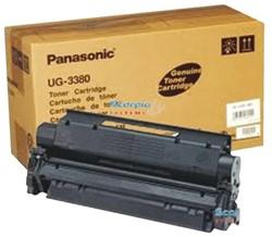 TONERCARTRIDGE PANASONIC UG-3380 8K ZWART 1 Stuk