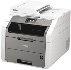 MULTIFUNCTIONAL BROTHER DCP-9020CDW 1 Stuk