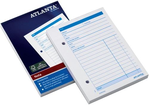 Notablok Atlanta A6 100vel