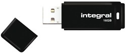 USB-STICK INTEGRAL 16GB 2.0 1 STUK