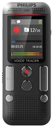 DIGITAL VOICE RECORDER PHILIPS DVT 2510 1 STUK