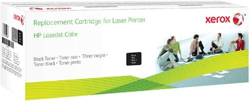 Tonercartridge Xerox 006R03012 HP CE400A 507A zwart