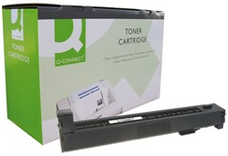 TONERCARTRIDGE Q-CONNECT HP CB380A 16.5K ZWART 1 STUK
