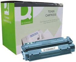 TONERCARTRIDGE Q-CONNECT HP Q2613A 2.5K ZWART 1 STUK