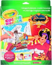 Kleurboeken voor kinderen