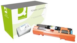 TONERCARTRIDGE Q-CONNECT HP Q3961A 4K BLAUW 1 STUK