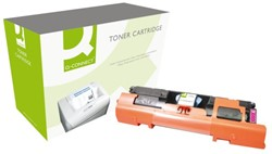 TONERCARTRIDGE Q-CONNECT HP Q3963A 4K ROOD 1 STUK