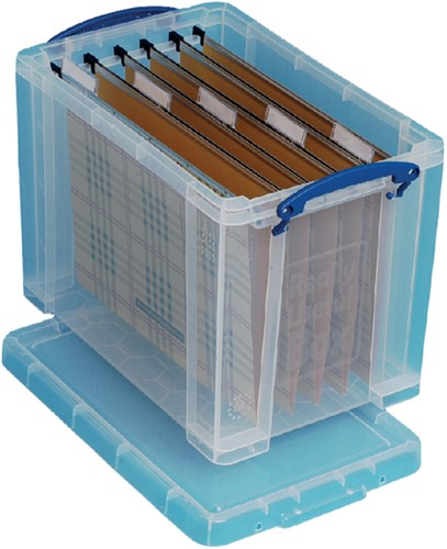 Opbergbox Really Useful 19 liter 395x255x290mm