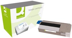 TONERCARTRIDGE Q-CONNECT OKI 44318608 11K ZWART 1 Stuk