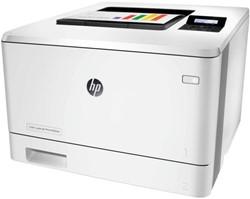 LASERPRINTER HP LASERJET PRO M452NW 1 STUK