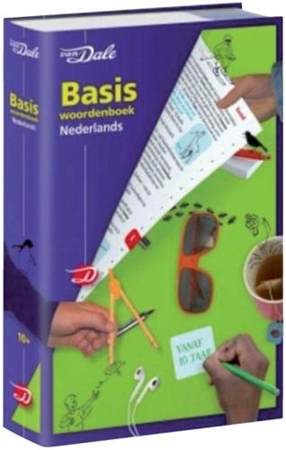 Woordenboek van Dale basis Nederlands