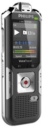 DIGITAL VOICE RECORDER PHILIPS DVT 6010 1 STUK