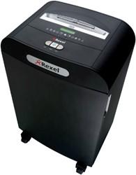 PAPIERVERNIETIGER REXEL MERCURY RDX1850 4X45MM 1 STUK