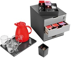 COFFEE BOX DURABLE 1 Stuk