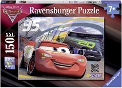PUZZEL RAVENSBURGER CARS 3 XXL 150ST 1 Stuk
