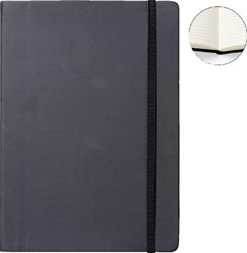 Notitieboek Quantore A4 zwart