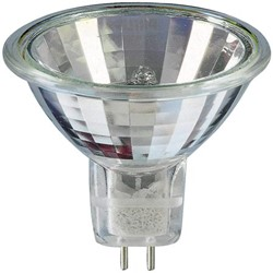 HALOGEENLAMP PHILIPS GU5.3 50W 12V BRILLIANTLINE 1 Stuk
