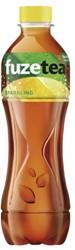 FRISDRANK FUZETEA SPARKLING LEMON TEA PETFLES 0.4L 40 CL
