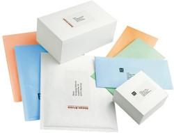 Transparante etiketten voor laserprinters