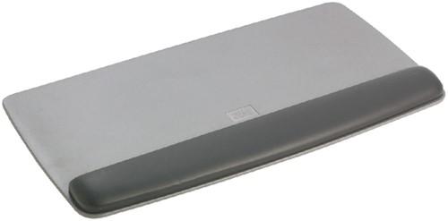 Polssteun gel toetsenbord 3M WR420LE grijs/zwart