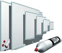 Whiteboard Legamaster Premium+ 60x90cm magnetisch emaille-2
