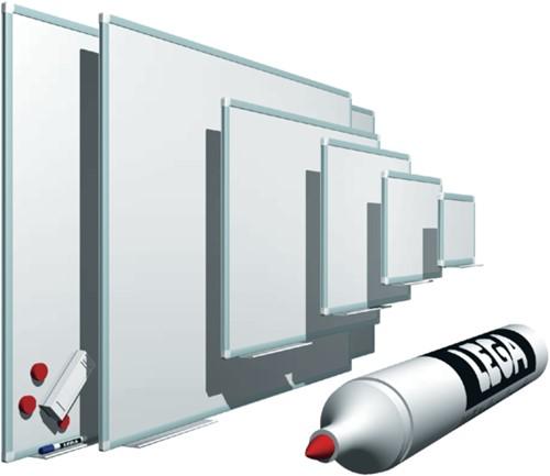 Whiteboard Legamaster Premium+ 90x120cm magnetisch emaille-2
